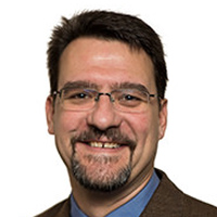 David Simpson, PhD