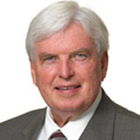 John Crouch, MD