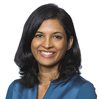 Bhavitha George, MD