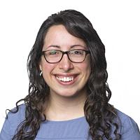 Johanna McCaskill, MD