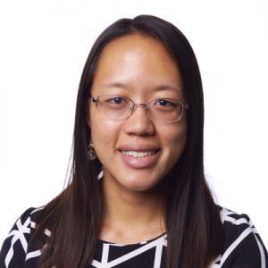 Glenna Wong